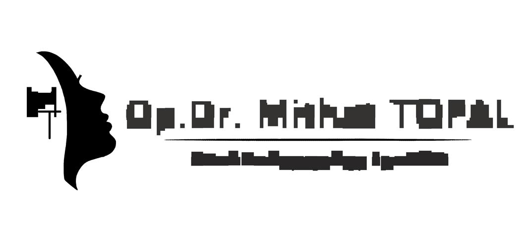 Op. Dr. Mithat Topal Logo